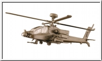 Apache Helicopter (1:100) Modelpower 5600 Modell