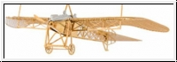 AERO BASE B007 Etrich Taube 1:160 brass / Messing