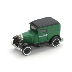 Ford Modell A , Checker Expr Co,  H0 Athearn 26397 Modell Oldtimer