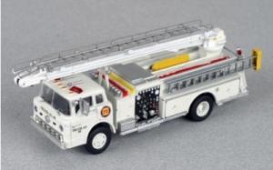 Feuerwehr Teleskop Leiterwagen Co. 33 H0 Athearn 91852 Modell