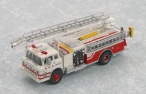 Feuerwehr Teleskopleiterwagen Washington DC H0 Athearn 91859