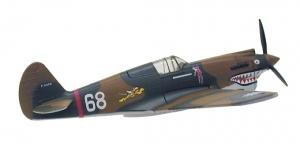 Curtiss P-40 , Hells Angel,  (1:90)