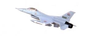 F-16 Falcon (1:126)