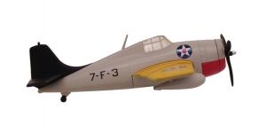 F-4 Wildcat VF-7 (1:87)
