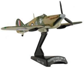 Hurricane 242nd. Sq. RAF (1:100)
