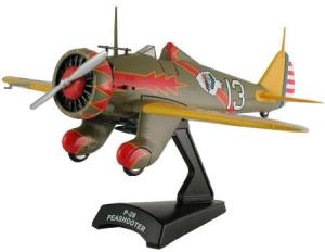 P-26 Peashooter 94th Squadron,  (1:63)