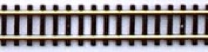 Flexgleise / flexibles Gleis Spur N Code 80 braun