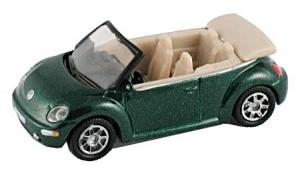 2004 VW Beetle Cabrio 1/87