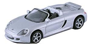 2003-4 Porsche Carrera GT 1/87