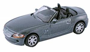 2003-4 BMW Z-4 Cabrio 1/87
