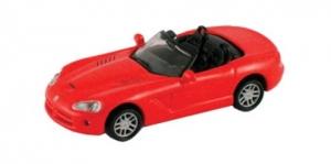2003 Dodge Viper RT 10 Red 1/87