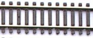 Flexgleise / flexibles Gleis Spur H0 Code 100 braun