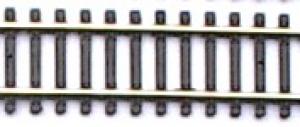 Flexgleise / flexibles Gleis Spur H0 Code 100 schwarz