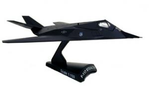 F-117 Stealth (1:150)