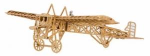 AERO BASE B003 Bleriot XI 1:160 brass / Messing