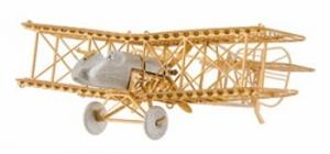 AERO BASE B006 Airco DH2 1:160 brass / Messing