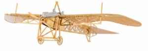 AERO BASE B007 Etrich Taube 1:160 brass / Messing