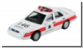 Crown Victoria County Sheriff 1:87 Modelpower 19402 Modellauto